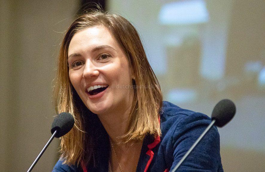 Katherine Barrell
