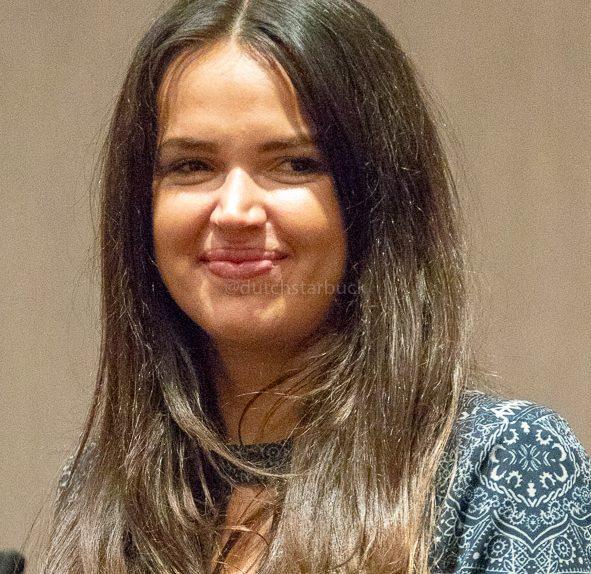 Tamara Duarte