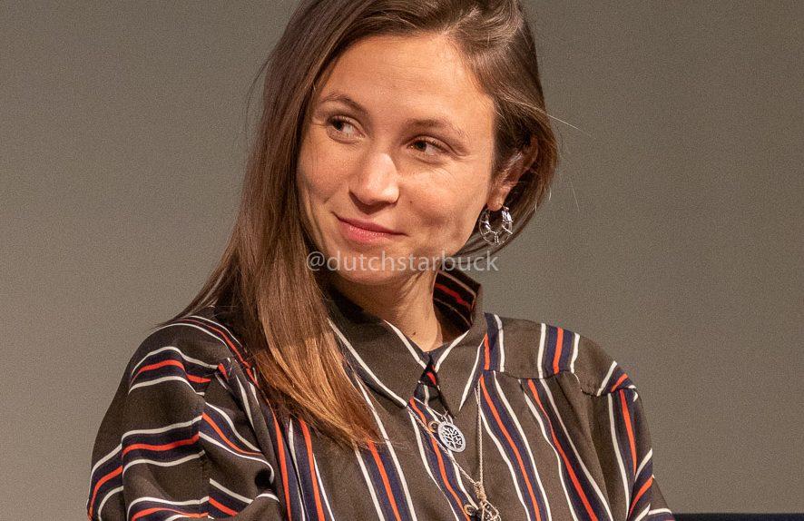 Dominique Provost-Chalkley